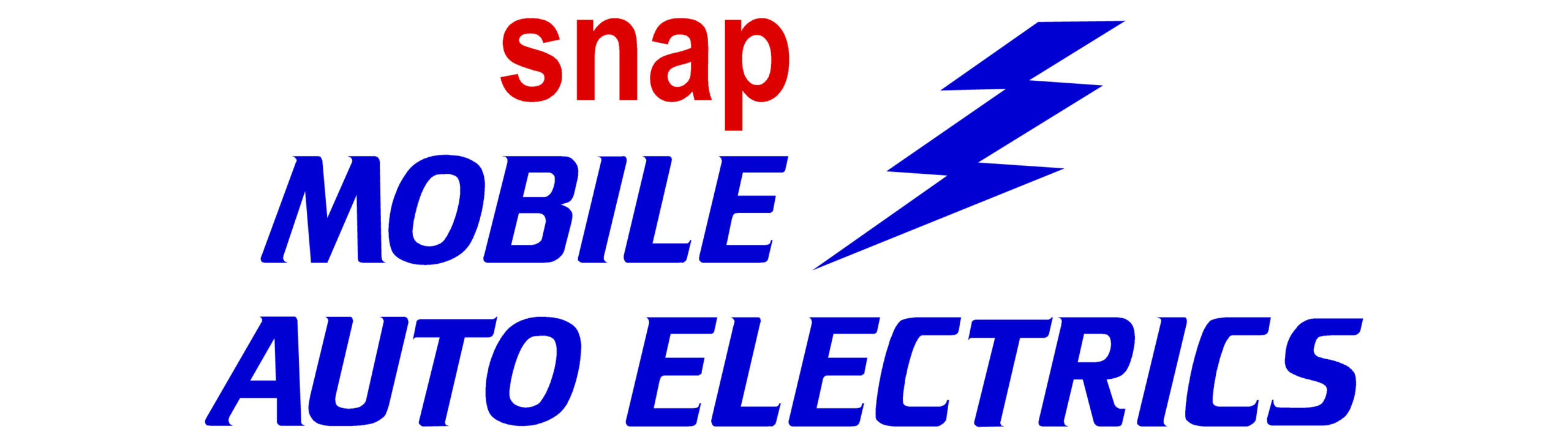 Snap Mobile Auto Electrics